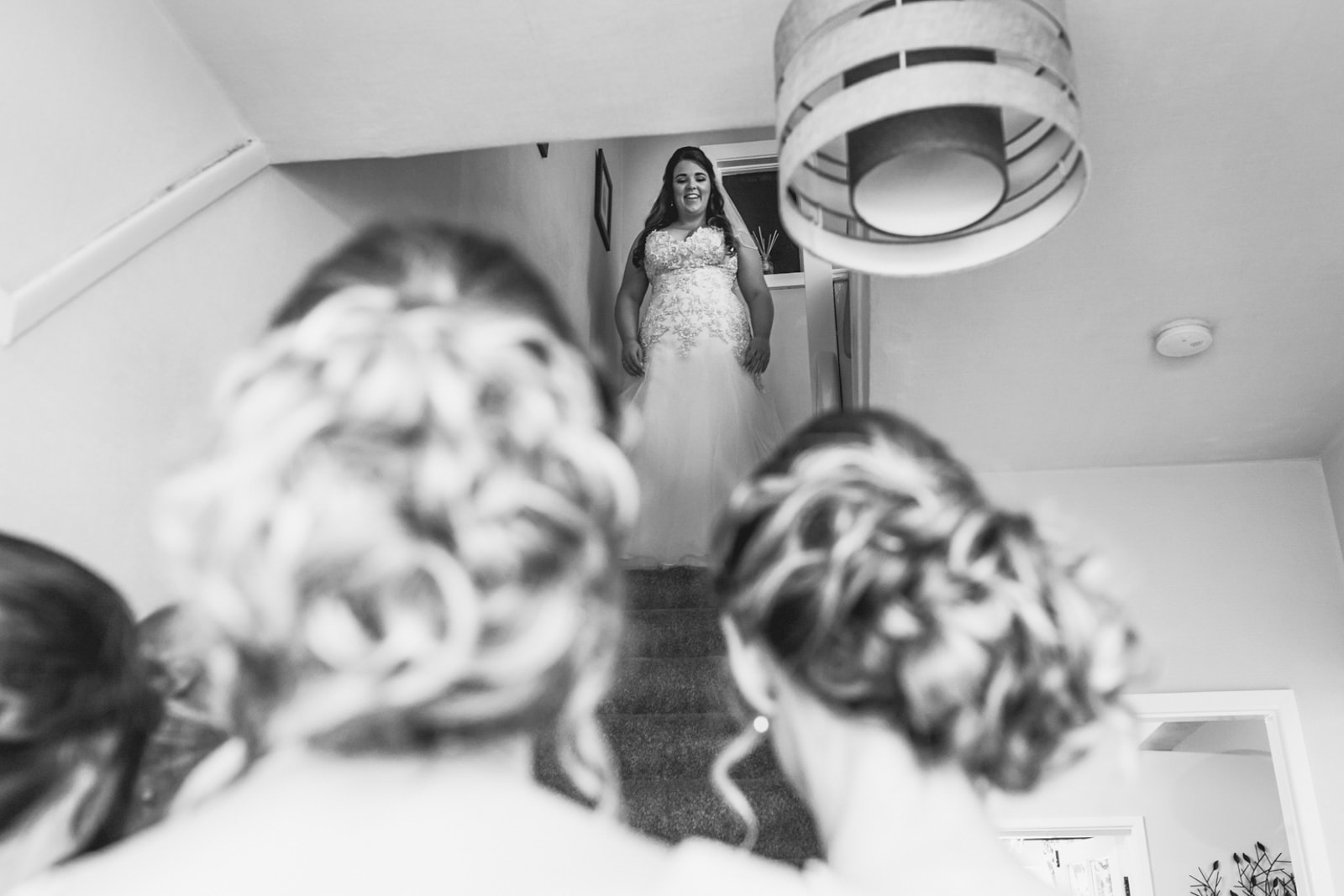 Fun and Friendly Cheshire Wedding Photographers