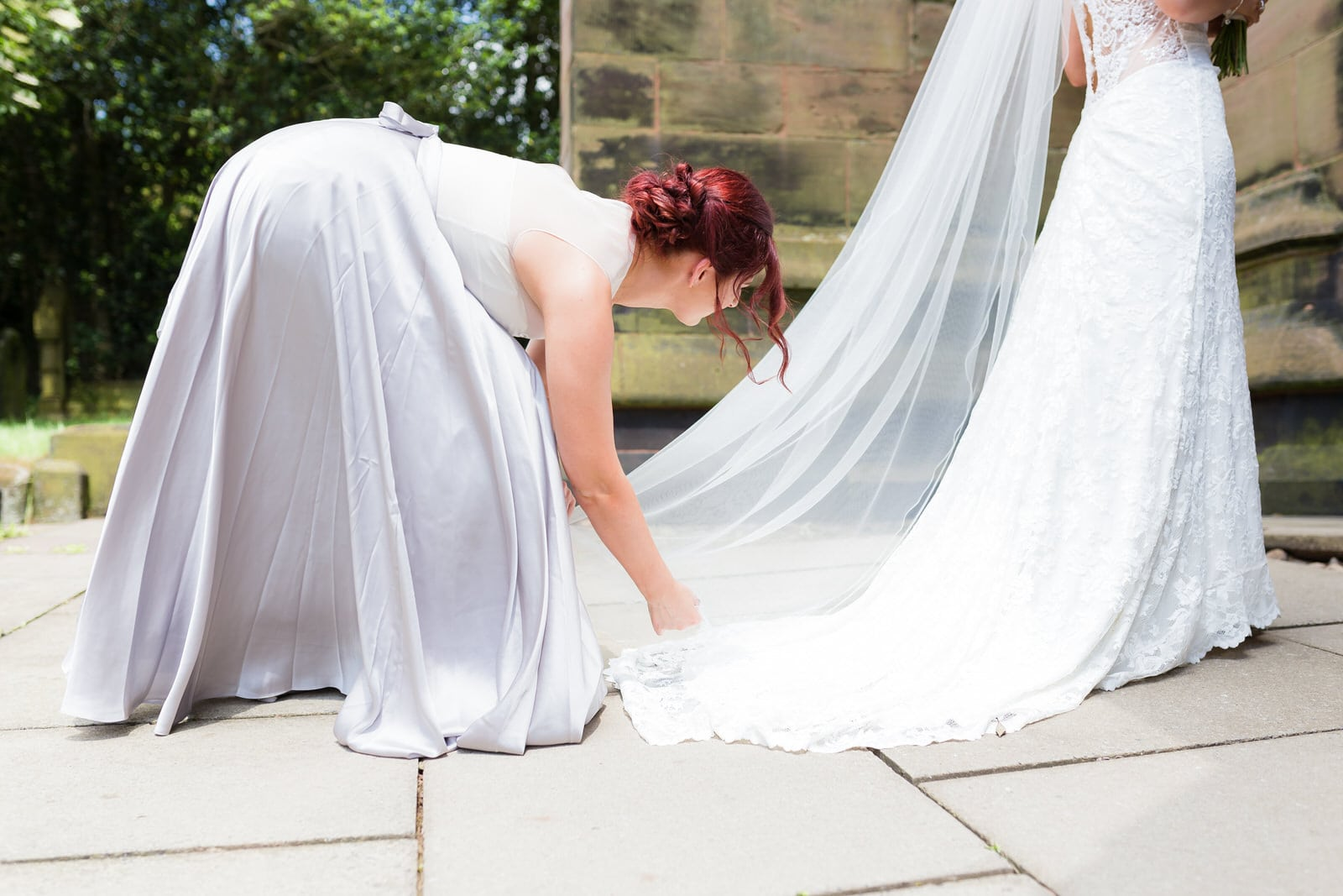 Ethical Cheshire Wedding Photographers