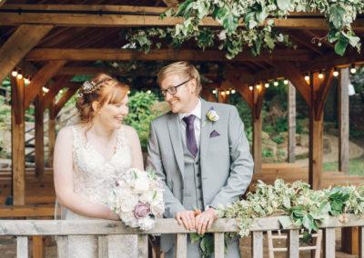 Makeney Hall Hotel Wedding