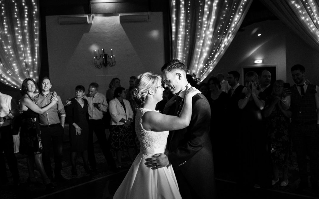 Hannah and Tom's Autumn Pott Shrigley Wedding